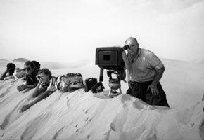 Introducción al análisis de imágenes documentales. Cine y fotografía.