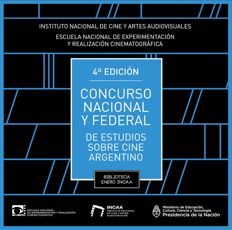 Concurso De Estudios Sobre Cine Argentino Asaeca