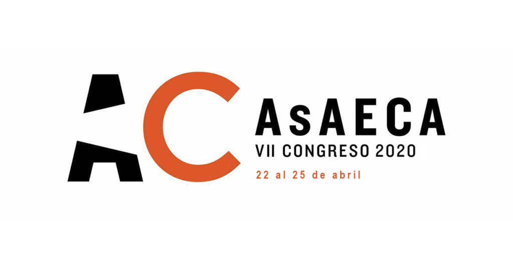 Suspensión del VII Congreso Internacional AsAECA 2020