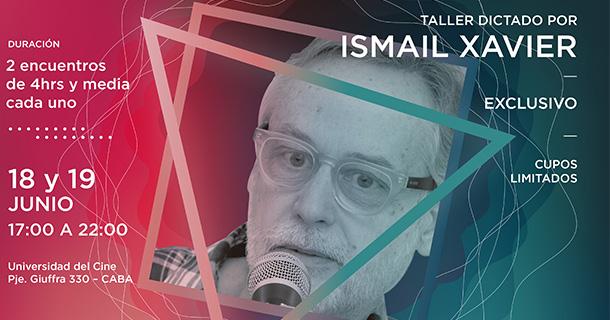 Ismail Xavier