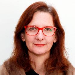 Yamila Volnovich