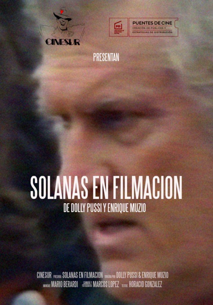 Póster Puentes de cine